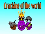 Cracing Of The World