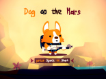 Dog On The Mars