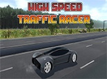 High Speed Traffic Racer