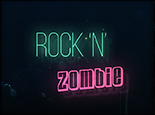 Rock And Zombie