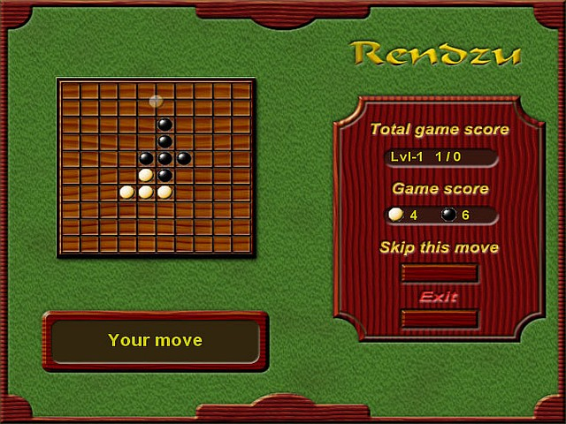 Click to view Falco Rendzu 2.4 screenshot
