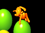 The Baloon Dog 3D